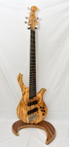 Spalted Maple Top  Christian Hasenleithner