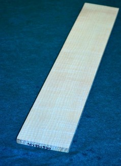 Ash European fingerboard blanks