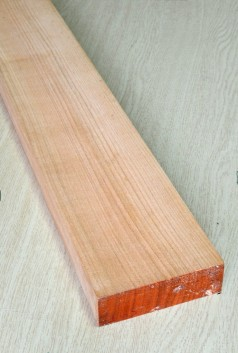 Cherry Neck Wood
