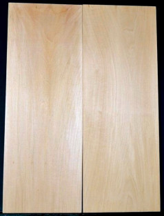 Lime / Linden/Basswood 2pc