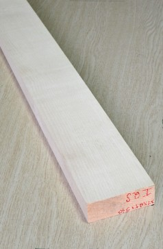 Maple Neck Wood