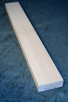 PEAR NATURAL NECK I grade QS