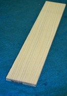 Cherry fingerboard blank I QS