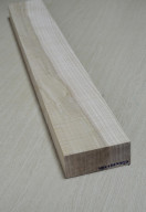 Flamed European  Ash NECK