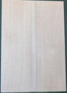 Flamed European Ash