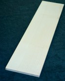 Maple fingerboard blank I QS