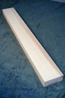 PEAR NATURAL NECK QS II GRADE