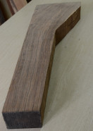Walnut Gun Stock blanks