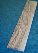 Walnut Fingerboard I QS  M