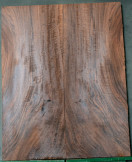 Walnut Body top
