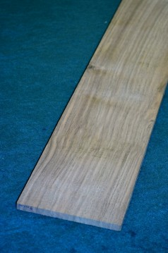 Walnut Fingerboard blanks